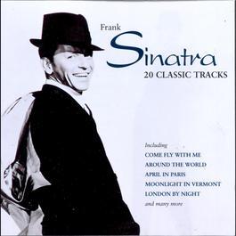 20 Classic Tracks 2013 Frank Sinatra