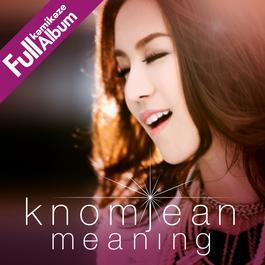 ฟังเพลงอัลบั้ม Meaning