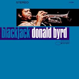 Blackjack 2003 Donald Byrd