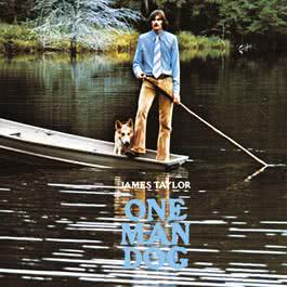 One Man Dog 2009 James Taylor