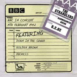 BBC In Concert [8th February 1982] (8th February 1982) 2009 The Stranglers
