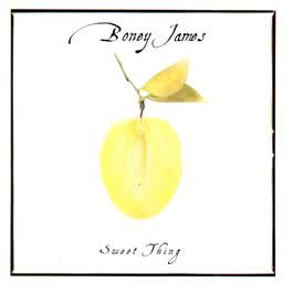 Sweet Thing 2010 Boney James