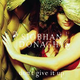 Don't Give It Up 2007 Siobhan Donaghy