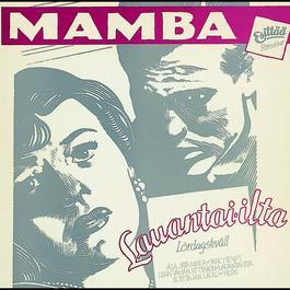 Lauantai-ilta 2004 Mamba