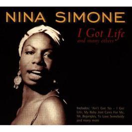 I Got Life And Many Others 1998 Nina Simone