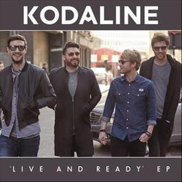 ฟังเพลงอัลบั้ม Live and Ready - EP