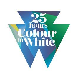 อัลบั้ม Colour In White
