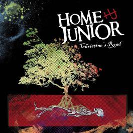 Christine's Road 2009 Home Junior