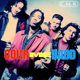 C.M.B. 2016 Color Me Badd