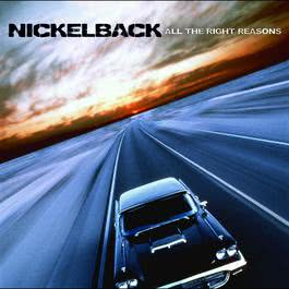 All The Right Reasons 2013 Nickelback