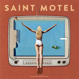 ฟังเพลงอัลบั้ม saintmotelevision
