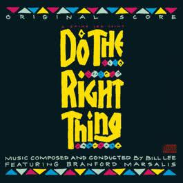 Do The Right Thing 1989 The Natural Spiritual Orchestra