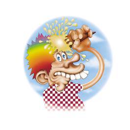 Europe '72 [Live] 2004 Grateful Dead