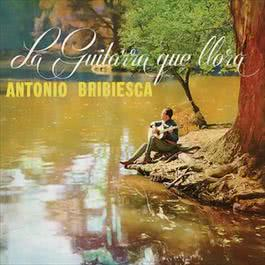La Guitarra Que LLora 2012 Antonio Bribiesca