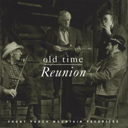 Old Time Reunion 2000 Studio Musicians