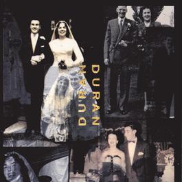 Duran Duran [The Wedding Album] 1993 Duran Duran