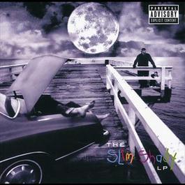 อัลบั้ม The Slim Shady LP