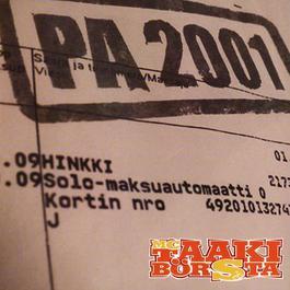 PA 2001 2011 MC Taakibörsta
