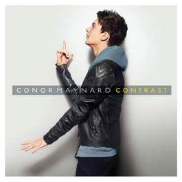 Contrast 2012 Conor Maynard