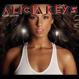 Superwoman 2008 Alicia Keys