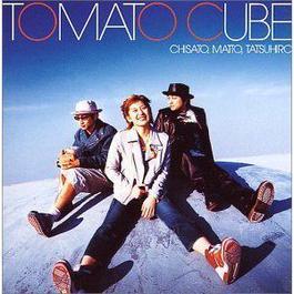 TOMATO CUBE 2001 TOMATO CUBE