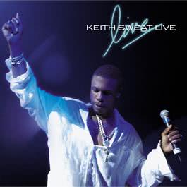 Live 2009 Keith Sweat