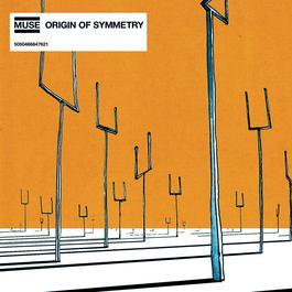 อัลบั้ม Origin Of Symmetry