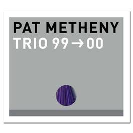 Trio 99-00 2009 Pat Metheny