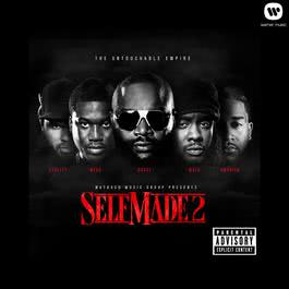 MMG Presents: Self Made, Vol. 2 (Deluxe Version) 2012 Maybach Music Group