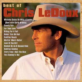 Best Of Chris Ledoux 1994 Chris Ledoux