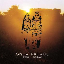 Final Straw (Ecopac) 2008 Snow patrol