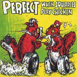 ฟังเพลงอัลบั้ม When Squirrels Play Chicken [EP]