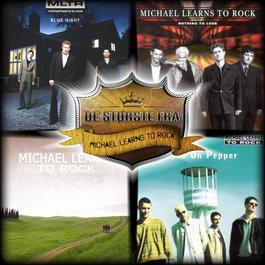 De Første Fra - Michael Learns to Rock