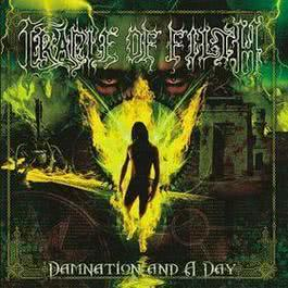 Damnation And A Day 2003 Cradle Of Filth