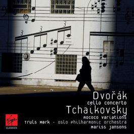 Dvorak Cello Concerto 2006 Truls Mork
