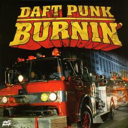 burnin' 2010 Daft Punk