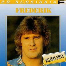 ฟังเพลงอัลบั้ม 20 Suosikkia / Tsingis Khan