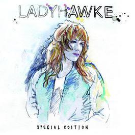 Ladyhawke Special Edition 2009 Ladyhawke