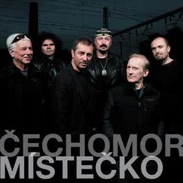 Mistecko 2011 Cechomor