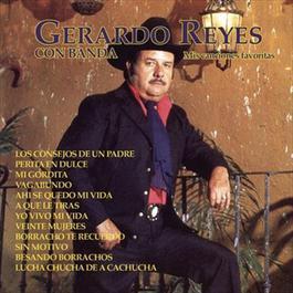 """Gerardo Reyes Con Banda """"Mis Canciones Favoritas"""" 2010 Gerardo Reyes"""