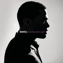 Black Summer's Night 2009 Maxwell