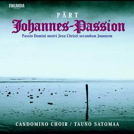 Pärt : Johannes Passion 2004 Candomino Choir