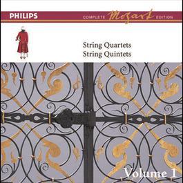 Mozart: Complete Edition Box 7: String Quartets, Quintets (11 CDs) 2001 群星