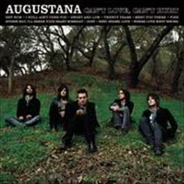 Can't Love, Can't Hurt 2008 Augustana
