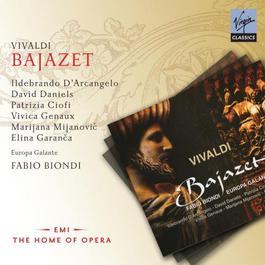 Vivaldi: Bajazet 2005 Fabio Biondi