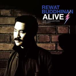 ฟังเพลงอัลบั้ม Rewat Buddhinan Alive The Collection box set