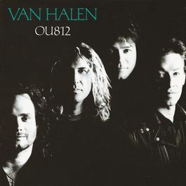 OU812 2013 Van Halen