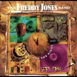 Waiting For The Night 2008 The Freddy Jones Band