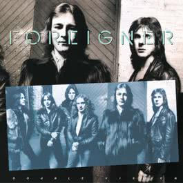 Double Vision 1978 Foreigner