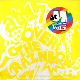 Over The Rainbow Vol.2 2008 AT17